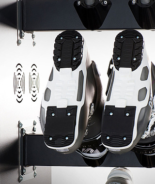 ski boot dryer